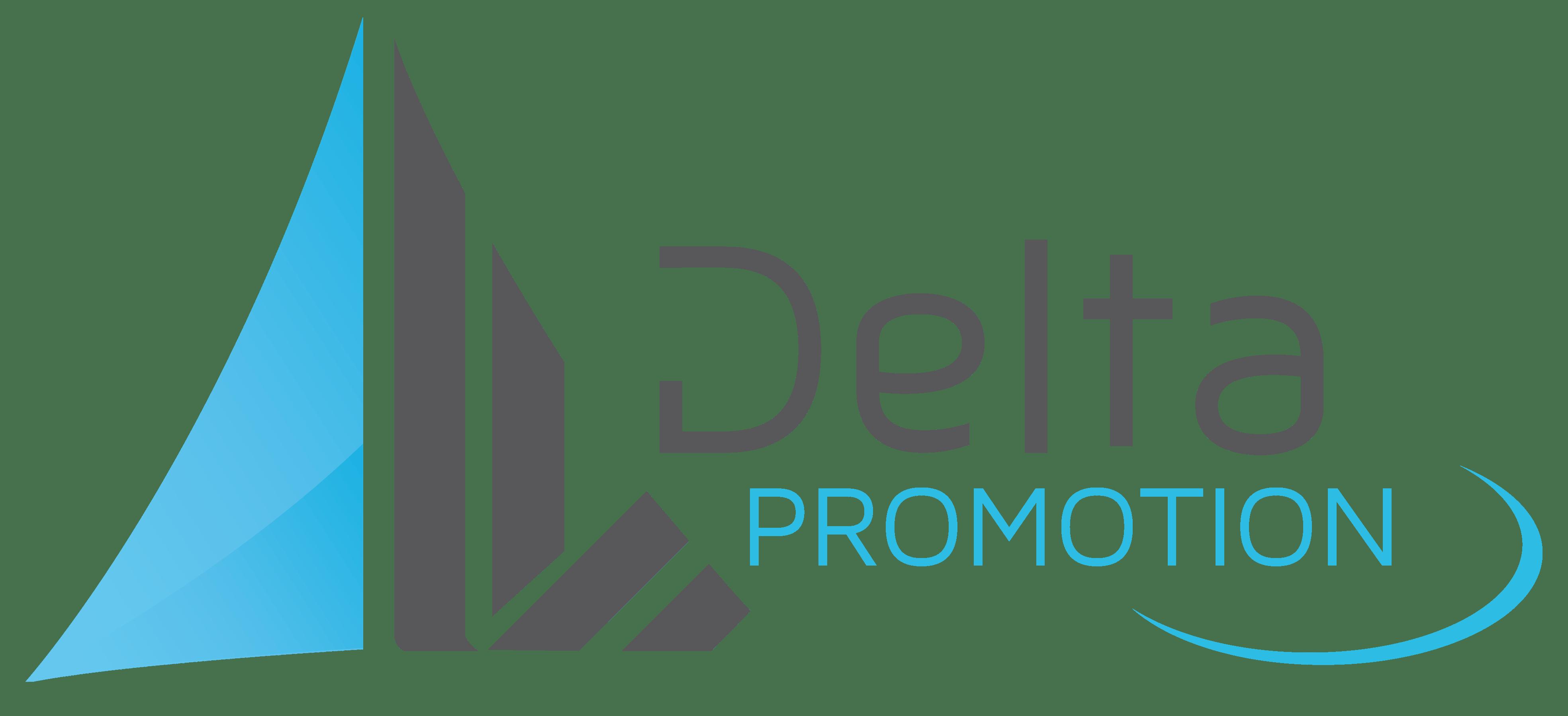 logo DELTA PROMOTION NEW